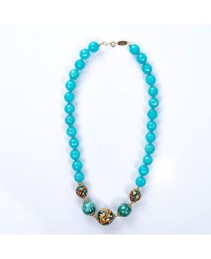 Necklace CR 677 UT - 1 - Collane
