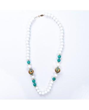 Necklace CR 763 LA - 1 - Collane