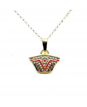 Necklace Coffa IMPD106D - 1 - Collane
