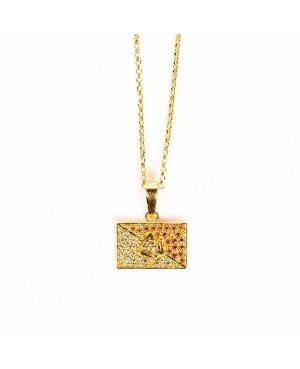 Necklace Bandiera IMPD122D - 1 - Collane