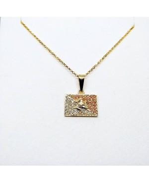 Necklace Bandiera IMPD122D - 2 - Collane
