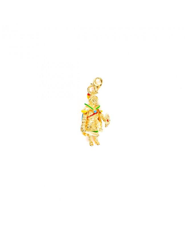 Ciondolo Pupo 08583D - 1 - Ciondoli