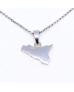 Necklace Sicilia IMPD140R - 1 - Collane