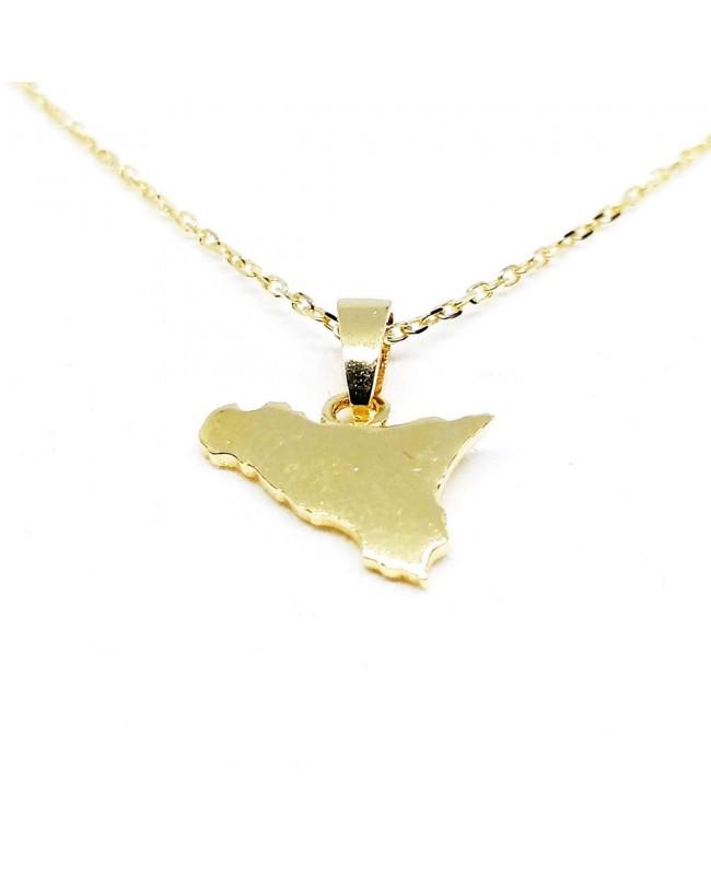 Necklace Sicilia IMPD140D - 1 - Collane