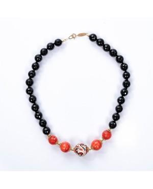 Necklace CR 968 OT - 1 - Collane