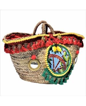 Coffa Folk bag - 1 - Coffe