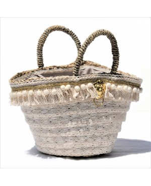 Borsa Coffa Shabby Chic - 1 - Coffe