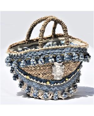 Jeans Jewel Coffetta Bag - 1 - Coffe