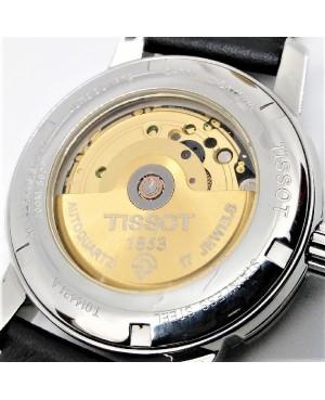 Orologio Automatico Tissot T014.421.16.057.00 - 2 - Orologi