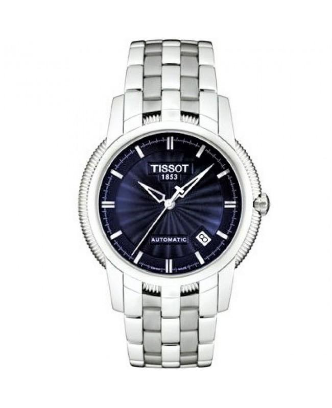 Tissot Automatic Men's Watch T97.1.483.41 - 1 - Home