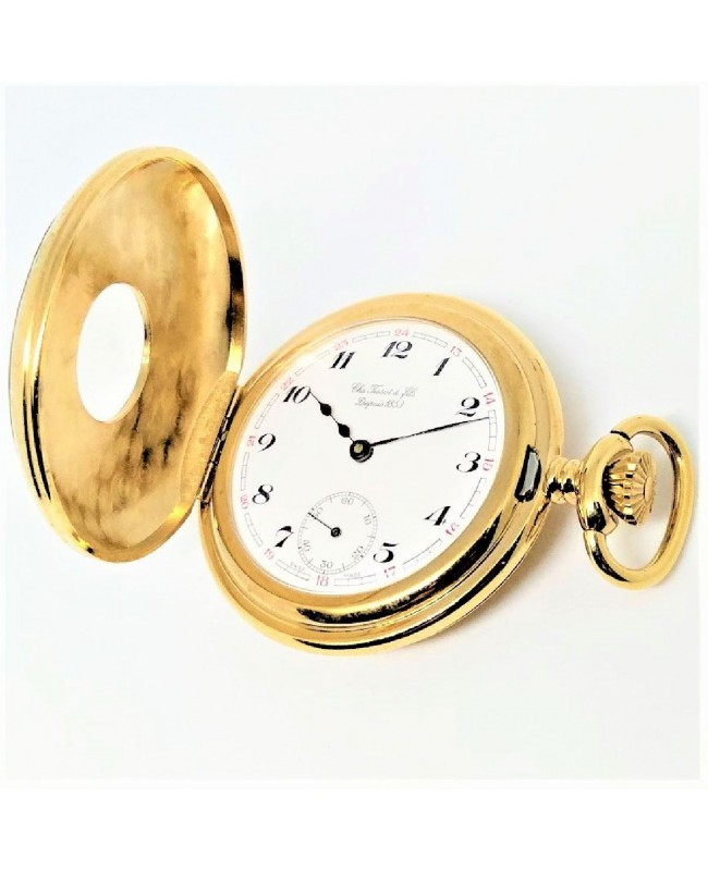 Pocket watch Tissot T83.4.403.12 - 1 - Orologi