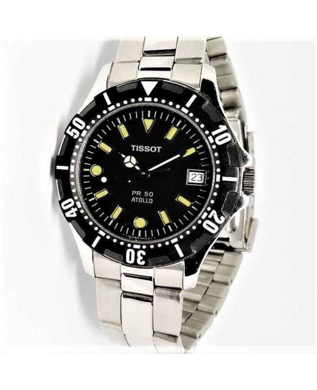 Tissot watch man T285.113 - 1 - Orologi