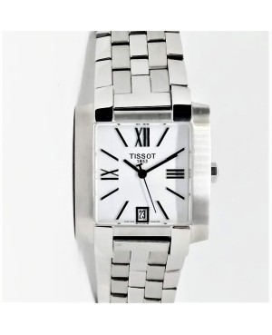 Orologio Tissot uomo T60.1.581.13 - 1 - Home