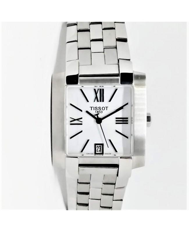 Tissot men's watch T60.1.581.13 - 1 - Home