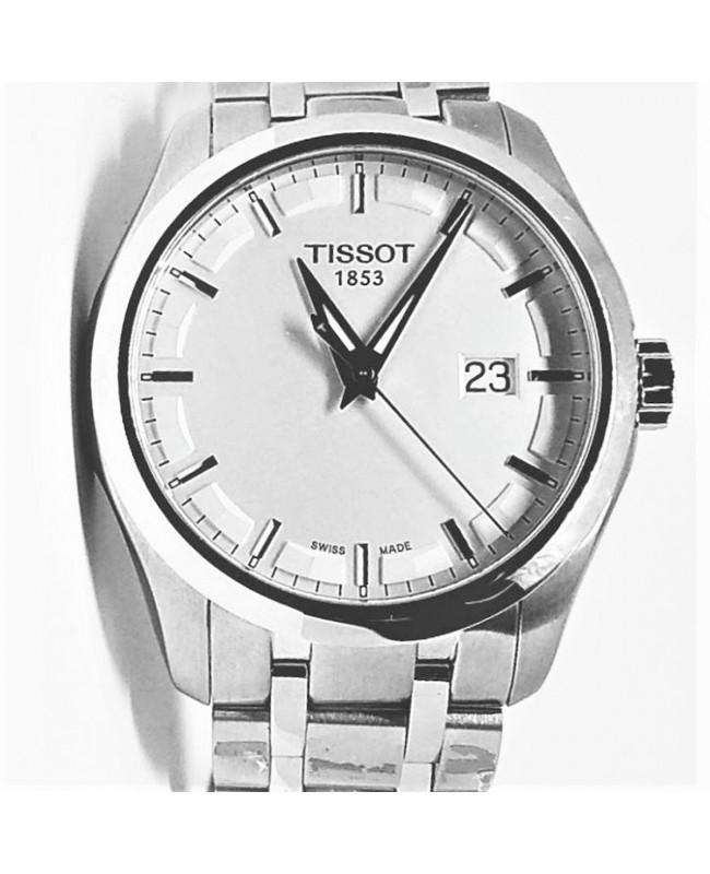 Orologio Tissot uomo T035.410.11.031.00 - 1 - Orologi