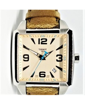 Orologio Tissot uomo T005.510.16.267.00 - 1 - Orologi