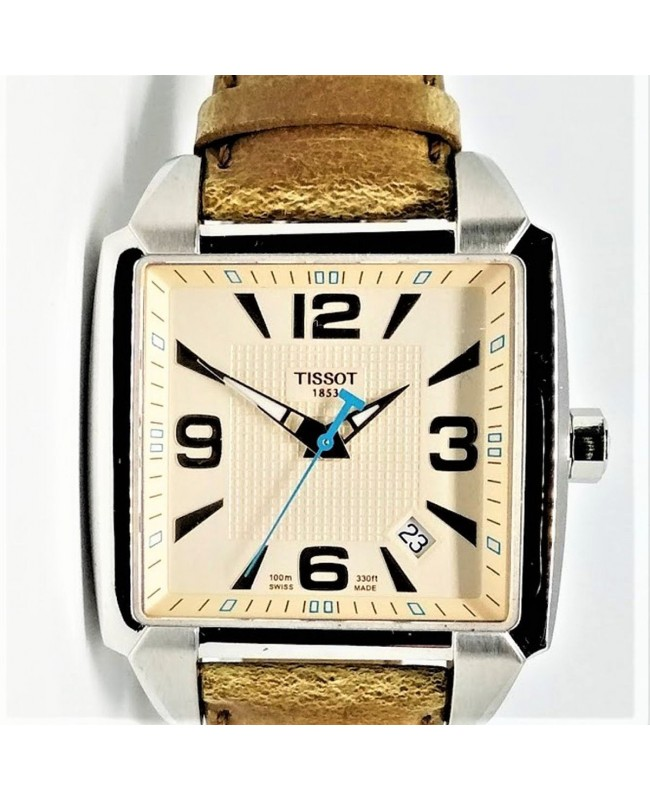 Tissot men's watch T005.510.16.267.00 - 1 - Orologi