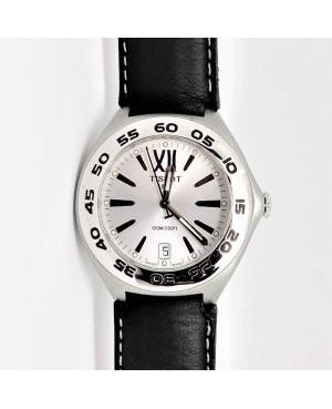 Tissot men's watch T12.1.421.31 - 1 - Home