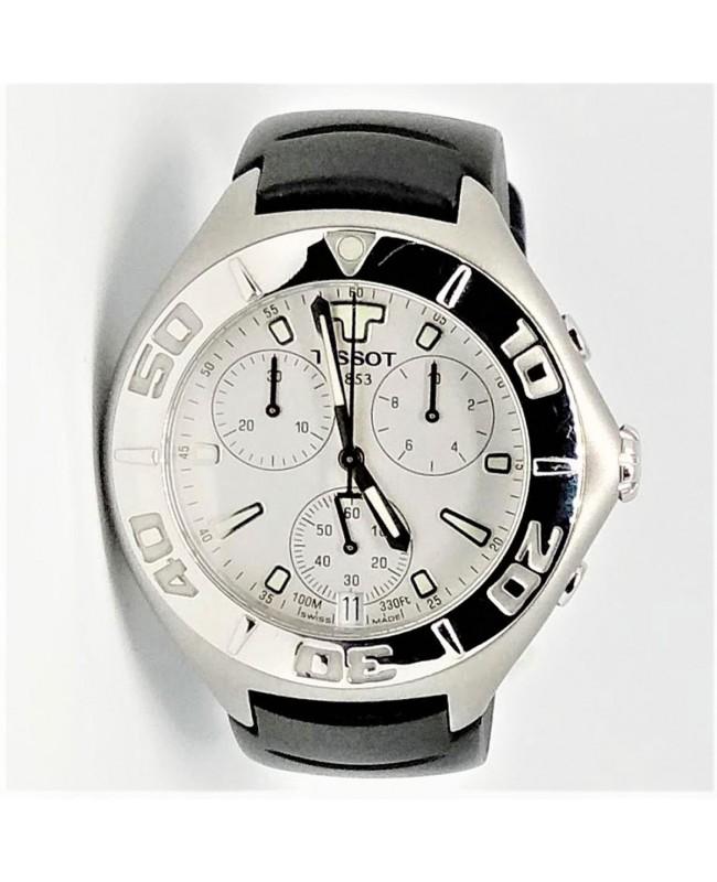 Cronografo Tissot uomo T12.1.596.31 - 1 - Orologi