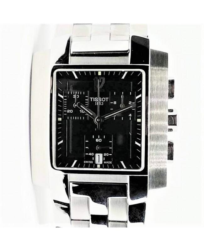 Tissot men's chronograph T60.1.587.52 - 1 - Orologi