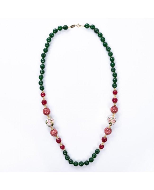 Necklace CR A 15 NL - 1 - Collane