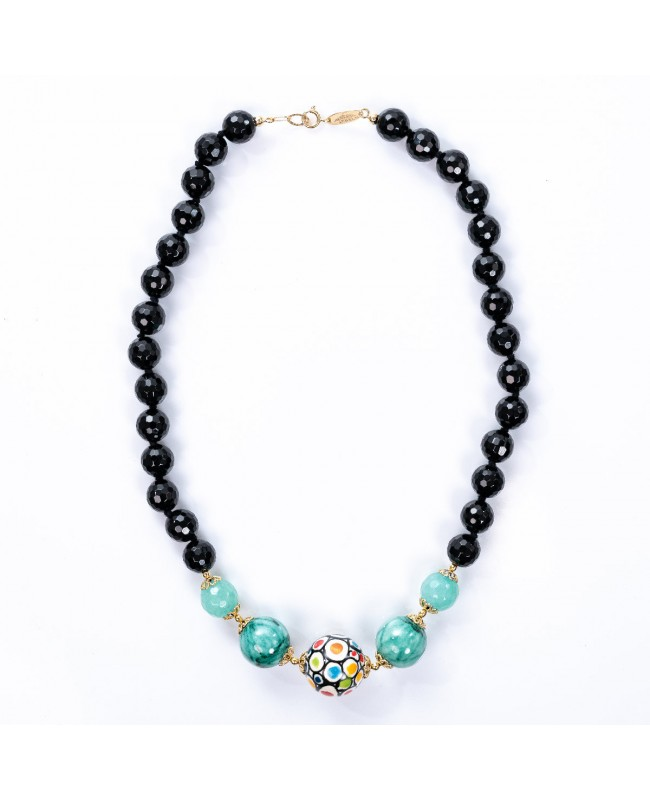 Necklace CR A 46 OT - 1 - Collane