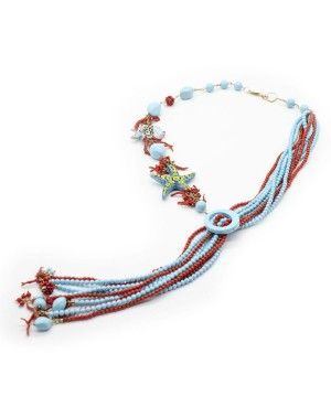 Necklace CR 354 SRE - 1 - Collane
