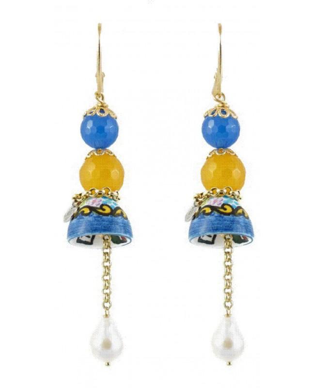 Earrings AKP20O - 1 - Orecchini