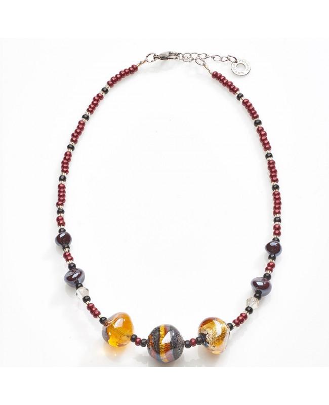 Necklace Antica Murrina CO985A10 - 1 - Gioielli