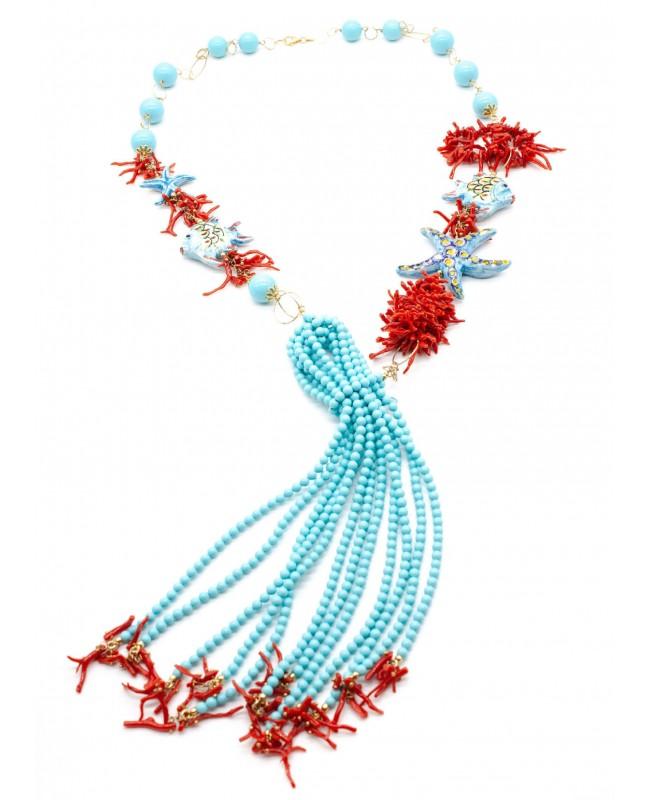 Necklace CR 500 IRE - 1 - Collane