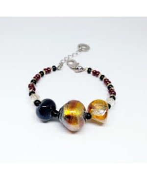 Bracelet Antica Murrina BR728A10 - 1 - Gioielli