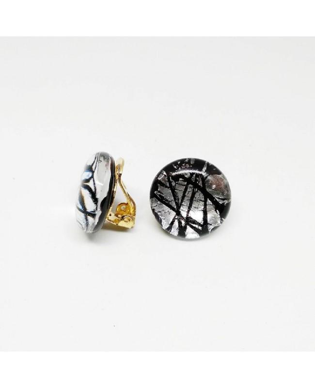 Earrings Antica Murrina Clip1 - 1 - Gioielli