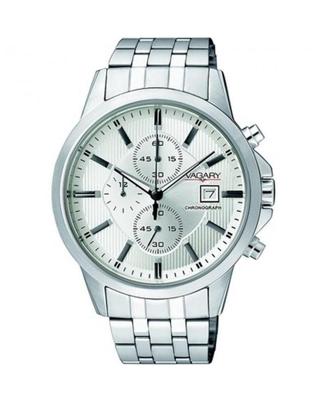 Chronograph Watch Vagary IA9-110-11 - 1 - Orologi