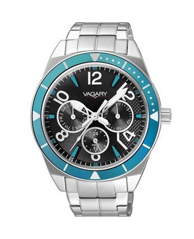 Orologio Vagary VH0-511-91 - 1 - Orologi