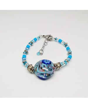 Bracelet Memories BR051M07 - 1 - Gioielli
