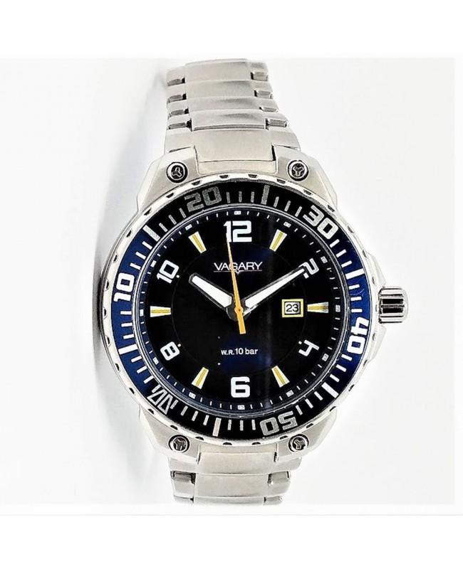 Watch Vagary IE5-752-71 - 1 - Orologi