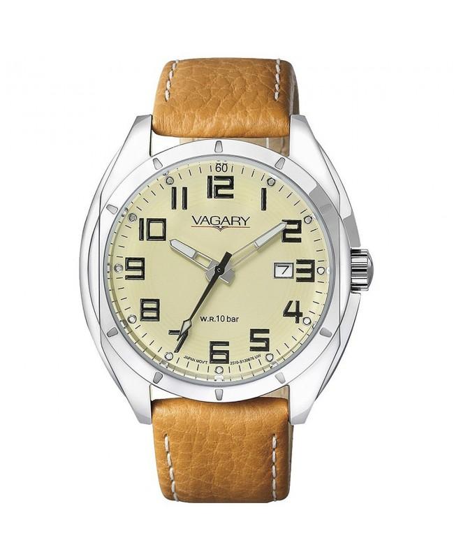 Watch Vagary ID9-116-10 - 1 - Orologi
