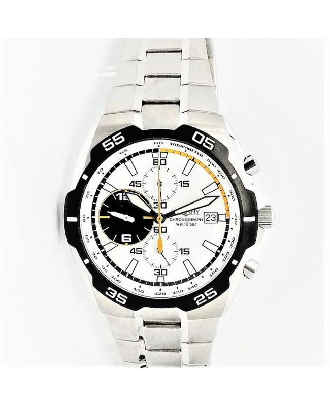 Cronograph Watch Vagary IA5-718-11 - 1 - Orologi