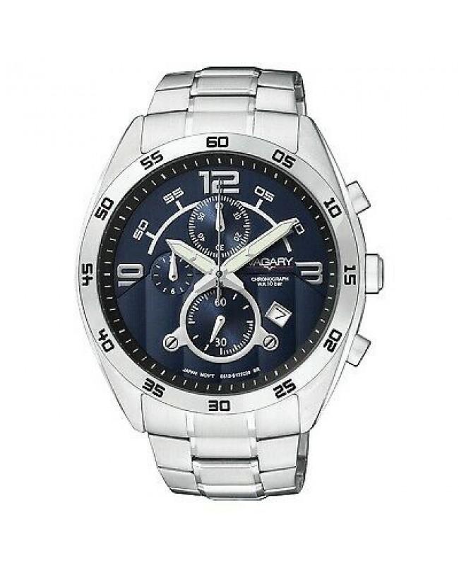 Orologio Cronografo Vagary IA8-512-71 - 1 - Orologi