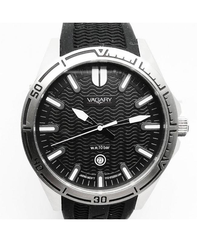 Watch Vagary IB5-811-52 - 1 - Orologi