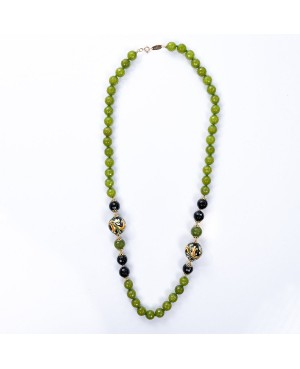 Necklace CR A 68 LA - 1 - Home