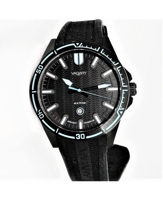 Watch Vagary IB5-845-54 - 1 - Orologi
