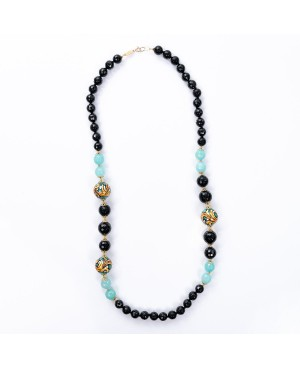Necklace CR A 77 NE - 1 - Collane