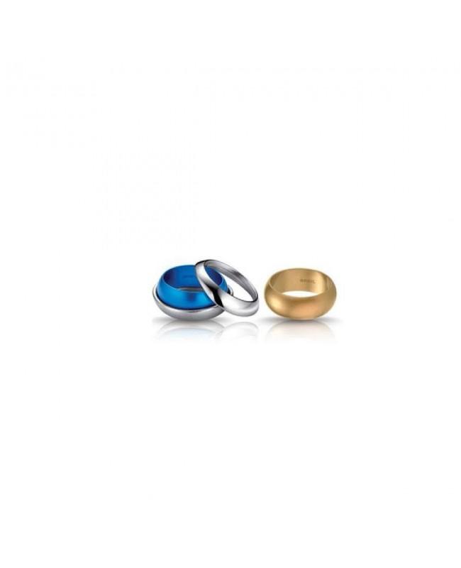 Ring Breil TJ 1187B/G - 1 - Gioielli