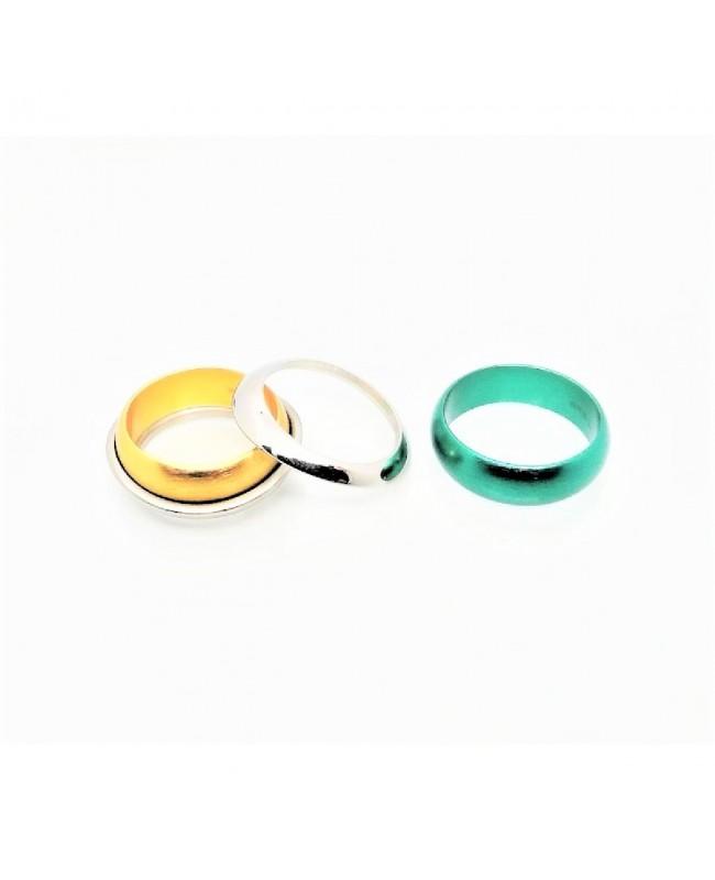 Ring Breil TJ1186V/G - 1 - Gioielli