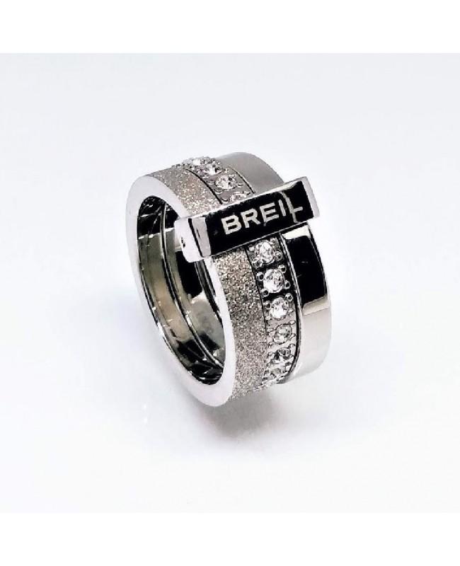 Anello Breil TJ 1471 - 1 - Gioielli