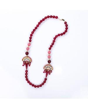 Necklace CR A 85 RE - 1 - Collane