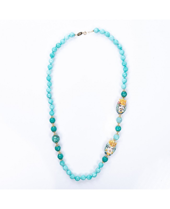 Necklace CR A 90 AT - 1 - Collane