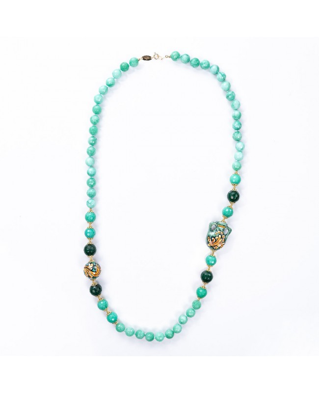 Necklace CR A 92 NE - 1 - Collane