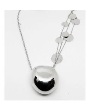 Necklace Breil TJ 0804 - 2 - Gioielli